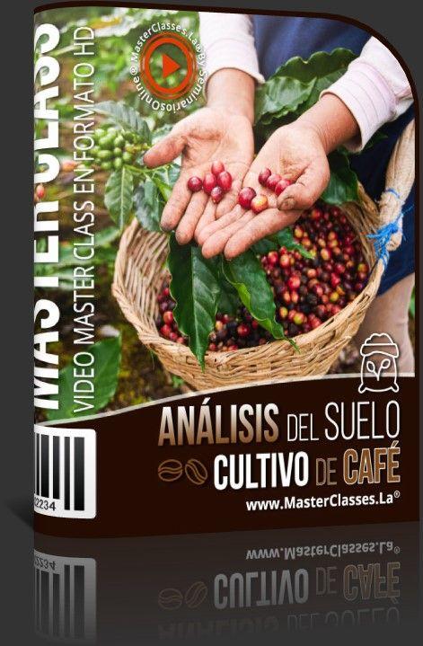 Análisis del Suelo Cultivo de Café