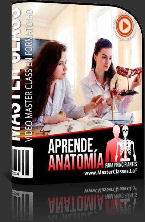 Aprende Anatomía para Principiantes