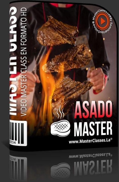 Asado Master