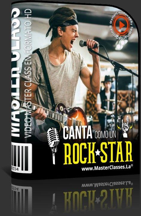Canta Como Un Rockstar