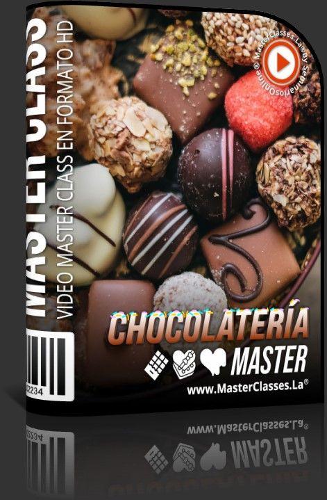 Chocolatería Master