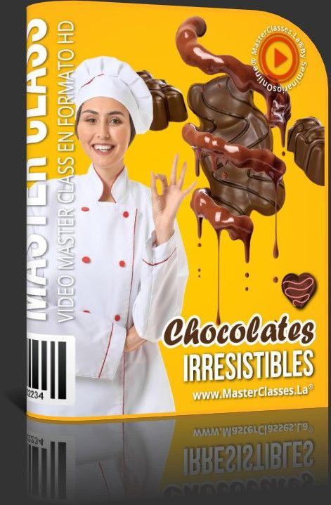 Chocolates Irresistibles