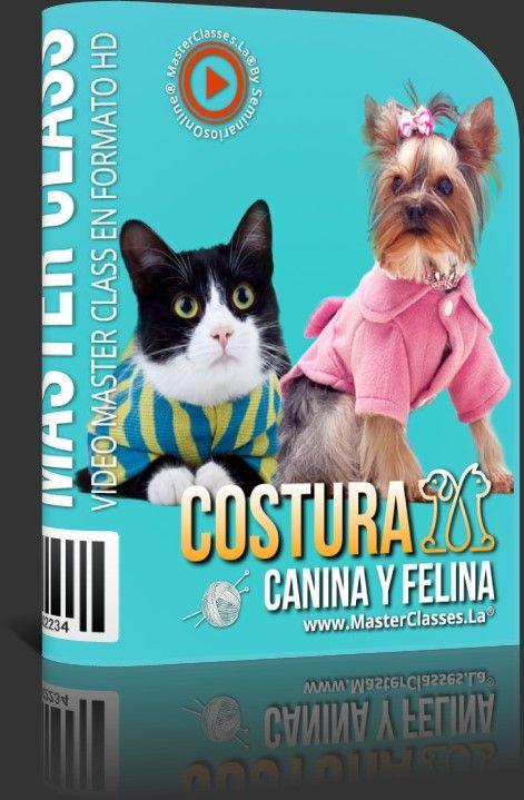 Costura Canina y Felina