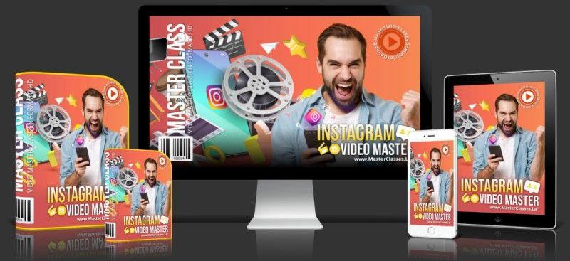 Curso de Instagram Video Master