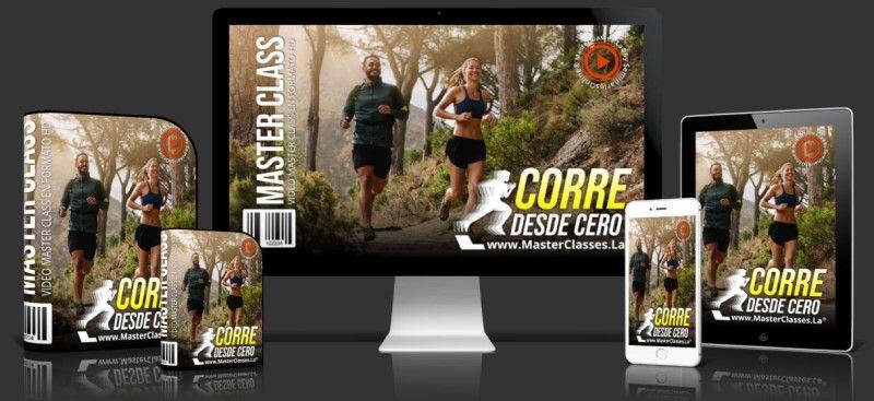 Curso para aprender a correr