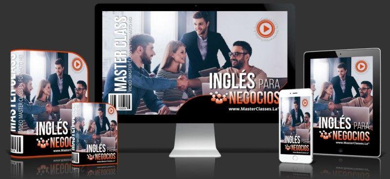 Curso de Inglés Para Negocios