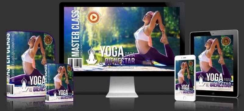 Curso para hacer Yoga