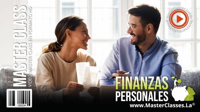 Clases en Línea de mis finanzas personales