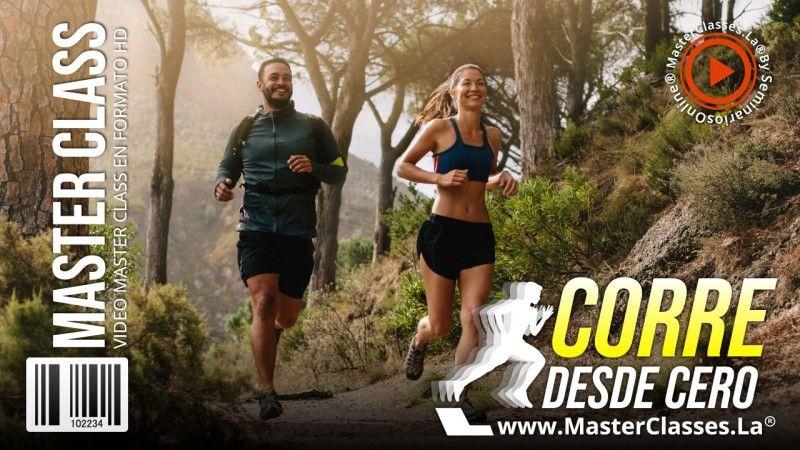 Curso Online para aprender a correr