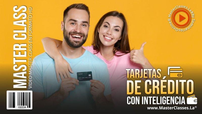 Curso Online para manejar tarjetas de crédito