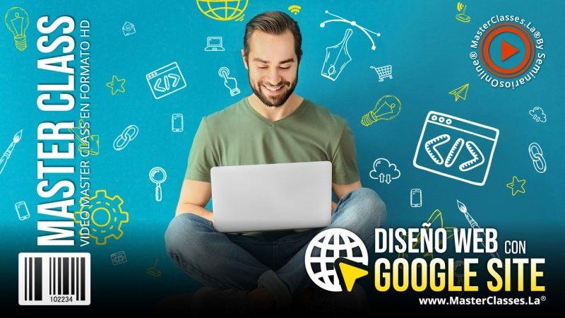 Curso Online de Diseño Web con Google Site