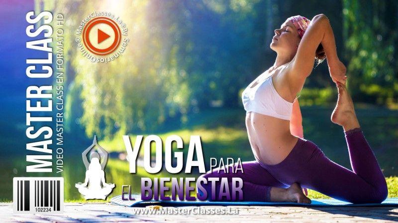 Curso Online para hacer Yoga