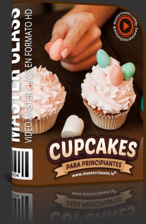 Cupcakes para Principiantes