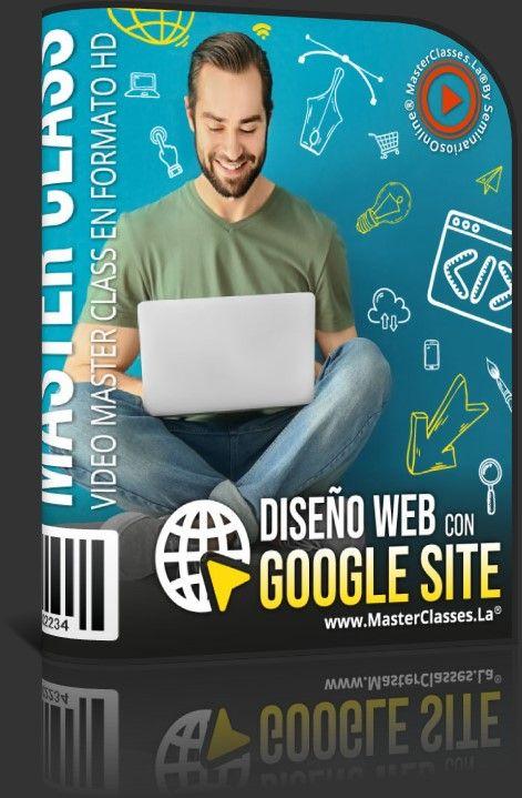 Diseño Web con Google Site