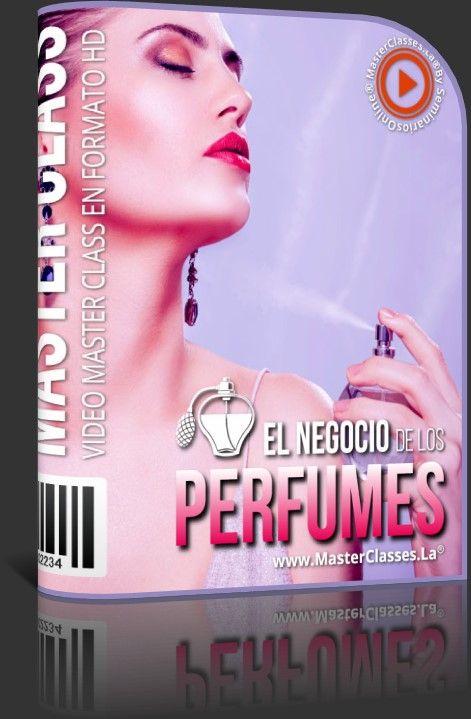 El Negocio de los Perfumes