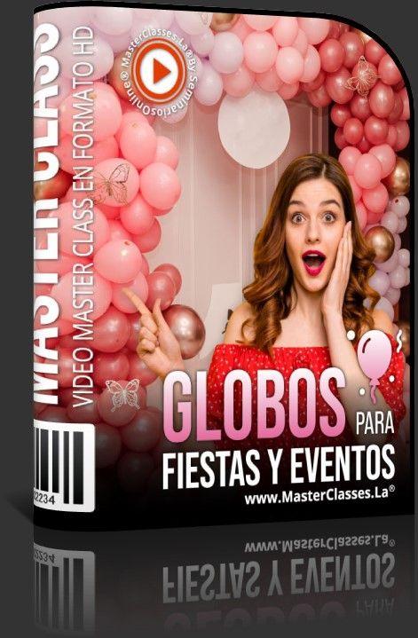 Globos para Fiestas y Eventos