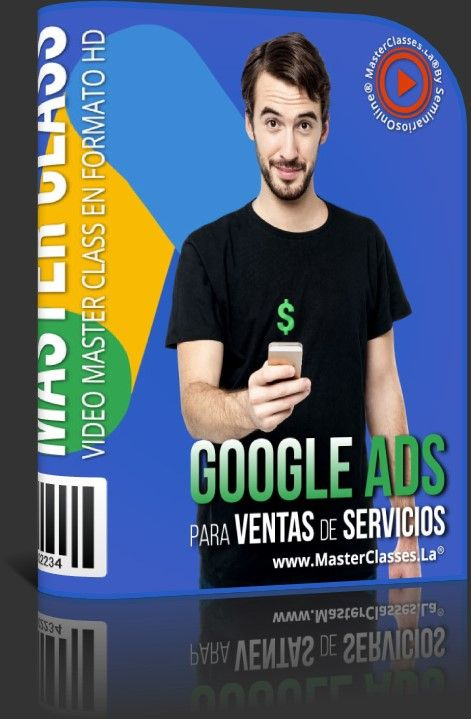 Google Ads Para Venta de Servicios
