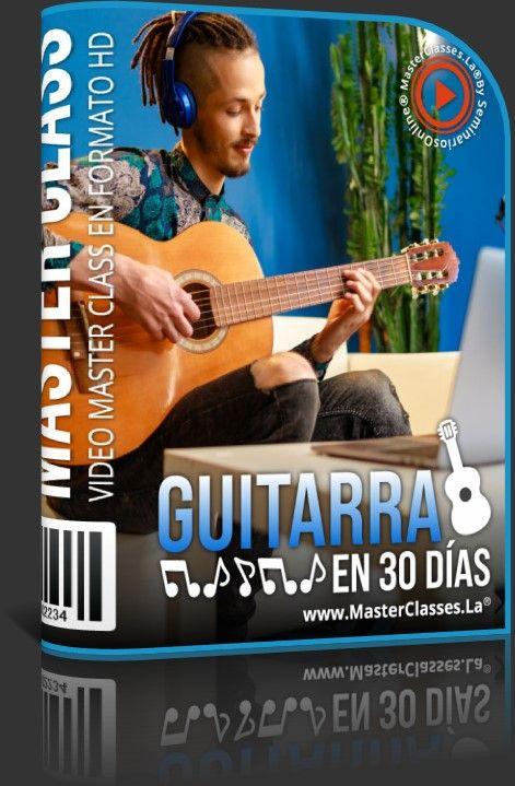 Guitarra En 30 Días