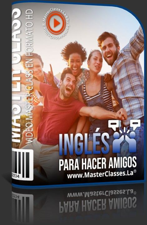Inglés Para Hacer Amigos