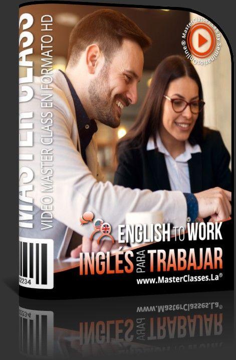 Ingles para Trabajar English to Work
