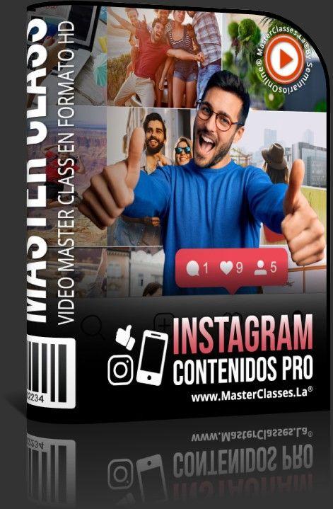 Instagram Contenidos Pro