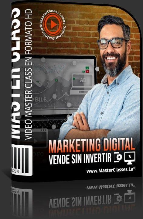 Marketing Digital Vende Sin Invertir