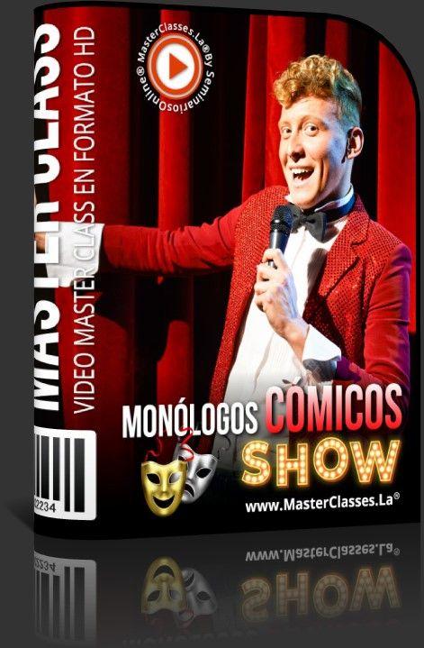 Monólogos Cómicos Show