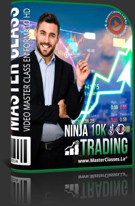 Ninja 10K Trading de Futuros