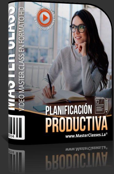 Planificación Productiva