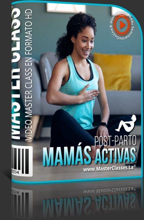 Post-Parto Mamás Activas