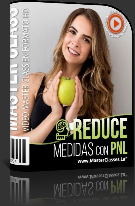 Reduce Medidas con PNL