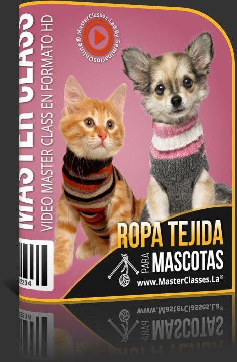 Ropa Tejida para Mascotas