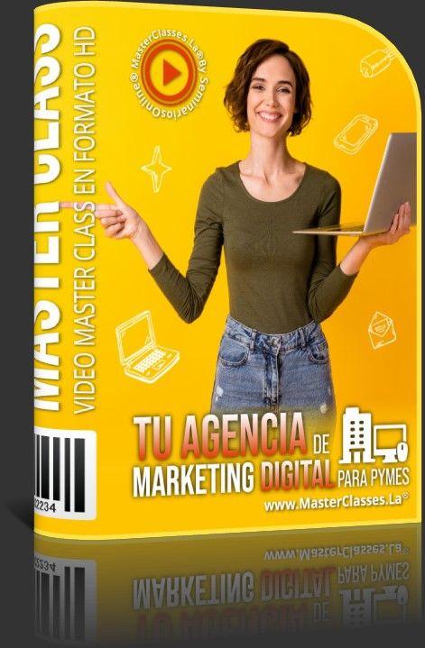 Tu Agencia de Marketing Digital para Pymes