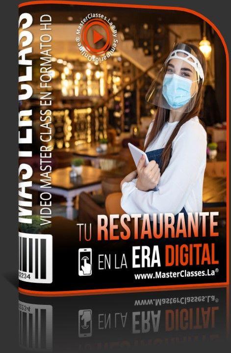 Tu Restaurante en la Era Digital