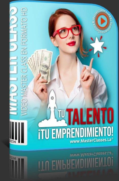 Tu Talento - Tu Emprendimiento