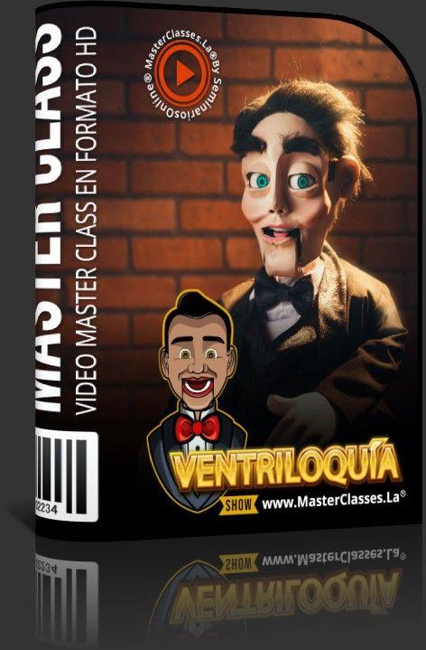Ventriloquía Show