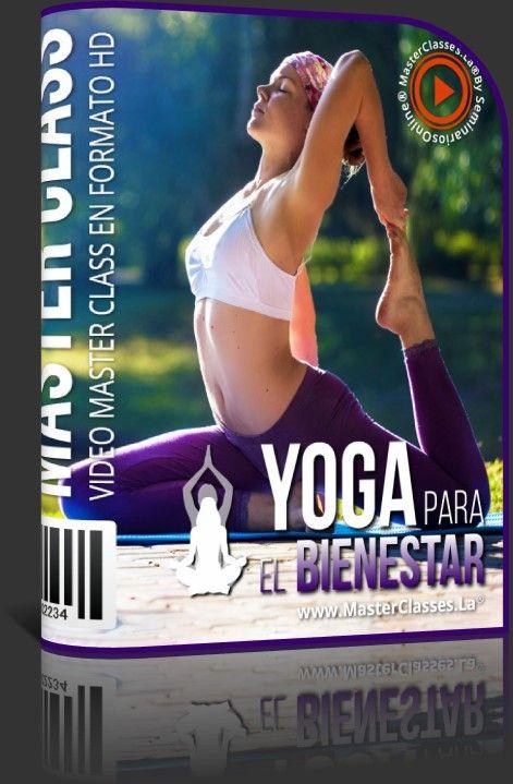 Yoga para el Bienestar