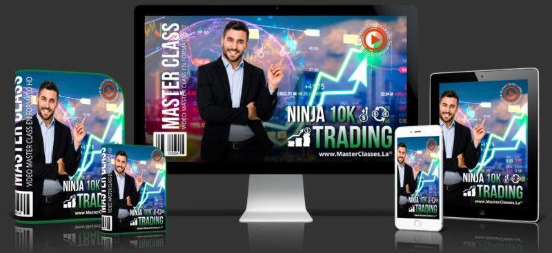 Curso de Trading de Futuros