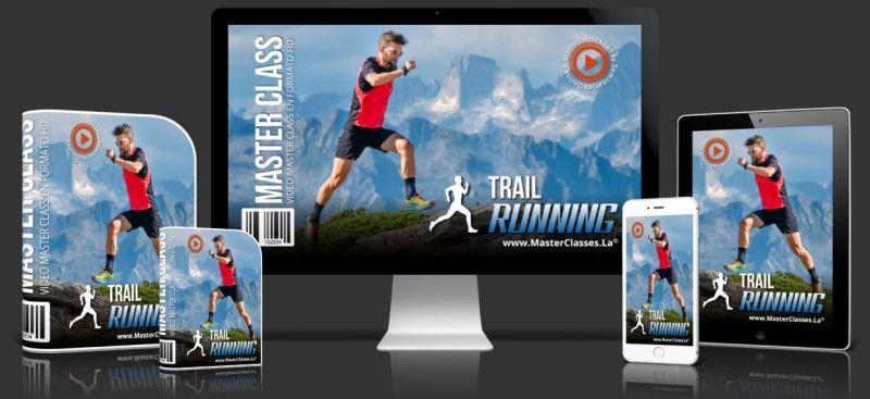 Curso de Trail Running