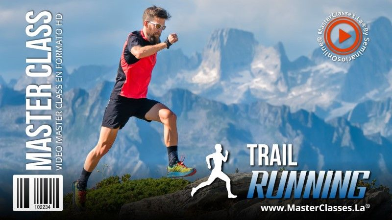 Curso Online de Trail Running