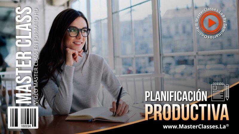 Curso de Planificación Productiva