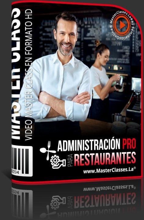 Administración Pro para Restaurantes