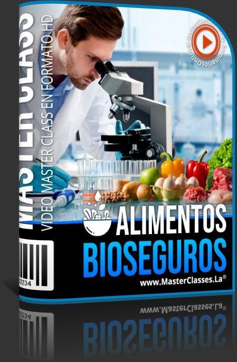 Alimentos Bioseguros