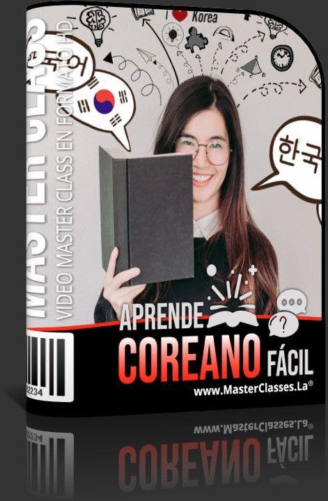 Aprende Coreano Fácil