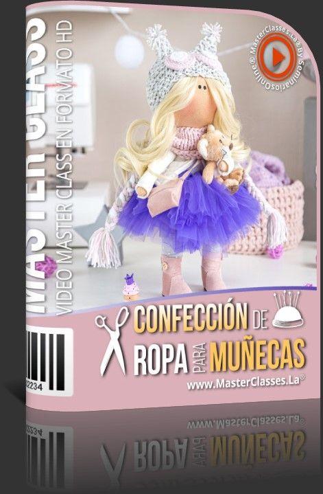 Confección de Ropa para Muñecas