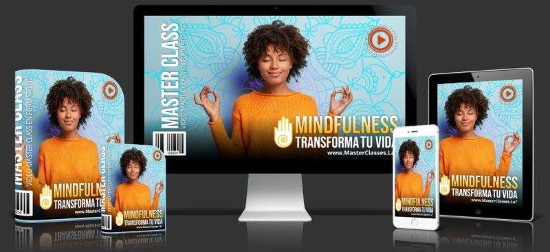 Aprende sobre Mindfulness Transforma tu Vida