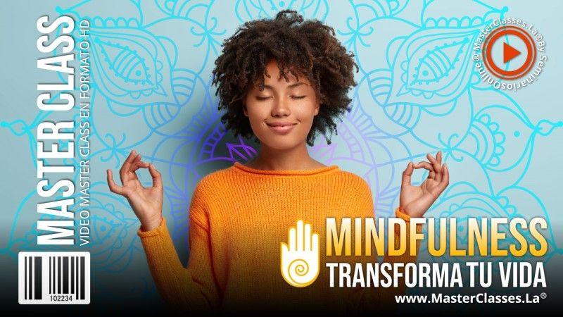Curso de Mindfulness Transforma tu Vida