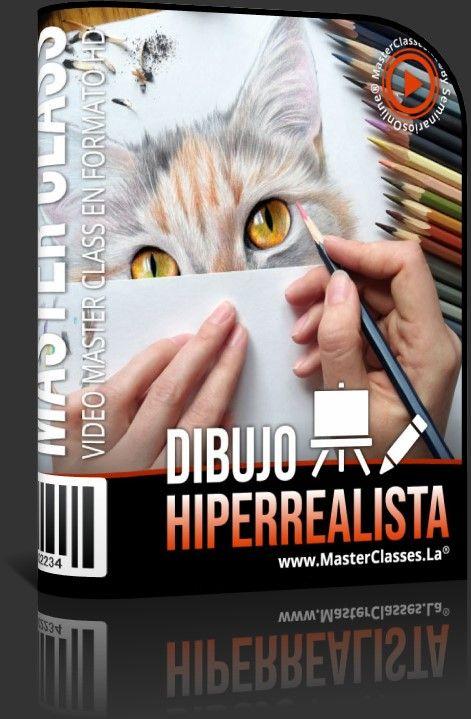 Dibujo Hiperrealista