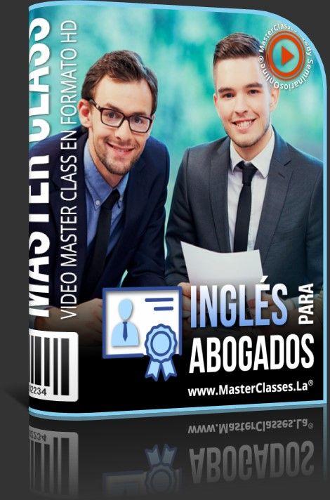 Inglés para Abogados