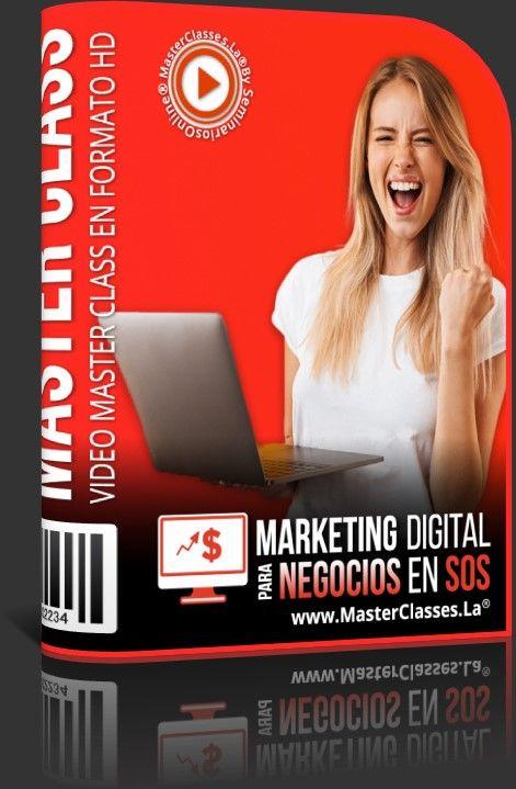 Marketing Digital para Negocios en SOS